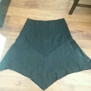 Ashley Stewart skirt